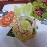 Пара слов о тайской кухне