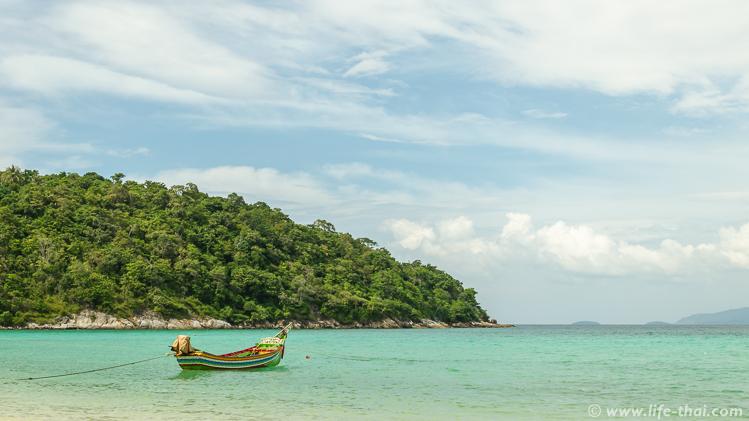 Отзыв об экскурсии на остров Рая в Таиланде