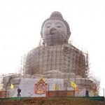 Храм Большой Будда на Пхукете (Wat Big Buddha)