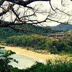 Пляжи Пхукета: Най Харн (Nai Harn)