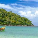 Остров Рая (Рача) — райский остров рядом с Пхукетом