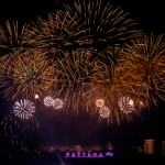 Провели новогодние праздники в Паттайе. Наши впечатления. Часть 1
