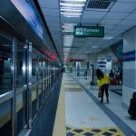 Метро в Куала Лумпуре