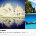 Видео от Туристического Управления Таиланда