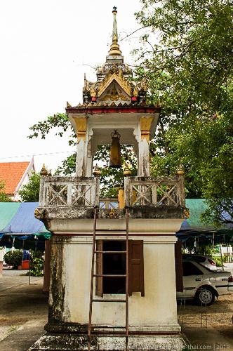 Храм Даи на Пхукете