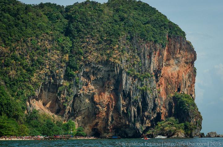 Краби, Таиланд