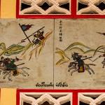 Китайские храмы Пхукет-тауна