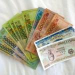 Экономия в путешествии: занятные цифры и полезные мысли