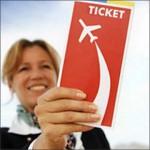 Как сделать бронь обратного билета для получения визы в посольстве?