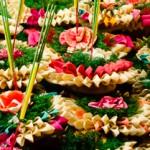 Фестиваль Лоу Кратонг в Чианг Мае: день второй