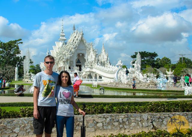 Чианг Рай, Белый храм