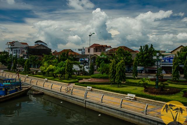 Фантхъет, Вьетнам