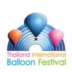 Thailand International Ballon Festival