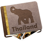 Android-приложение «Факты о Таиланде»