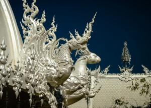 Белый храм, Чианг Рай