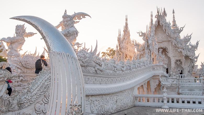 Главная достопримечательность Чианграя