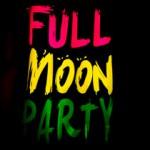 На Full Moon Party самостоятельно