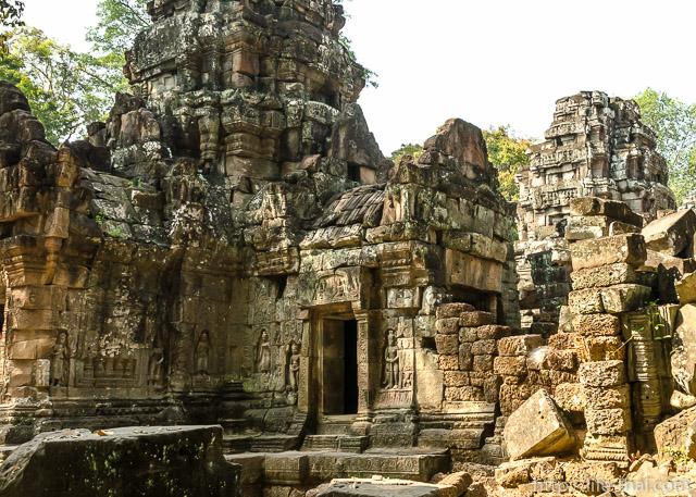 Та Сом, Ангкор, Камбоджа