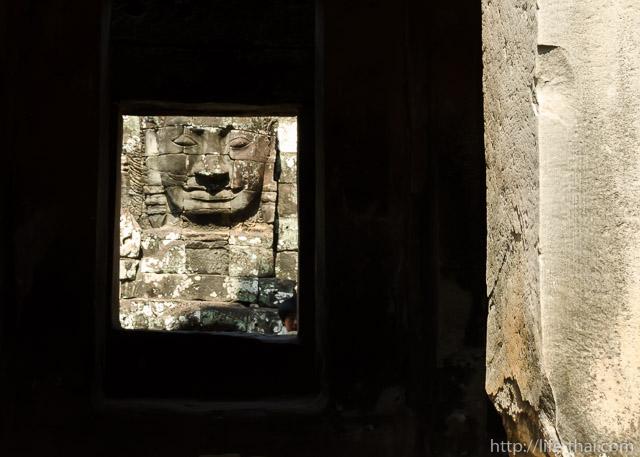 Байон, Ангкор