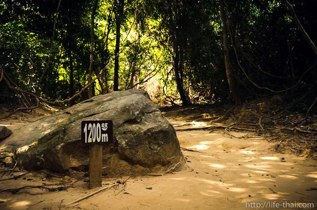 Кбаль Спеан, Камбоджа