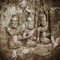 Кбаль Спеан, Ангкор, Камбоджа