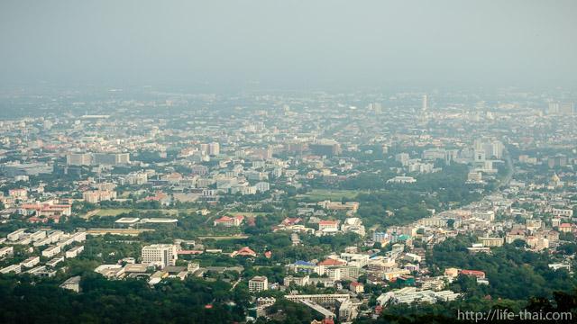 View point, Chiang Mai, Thailand