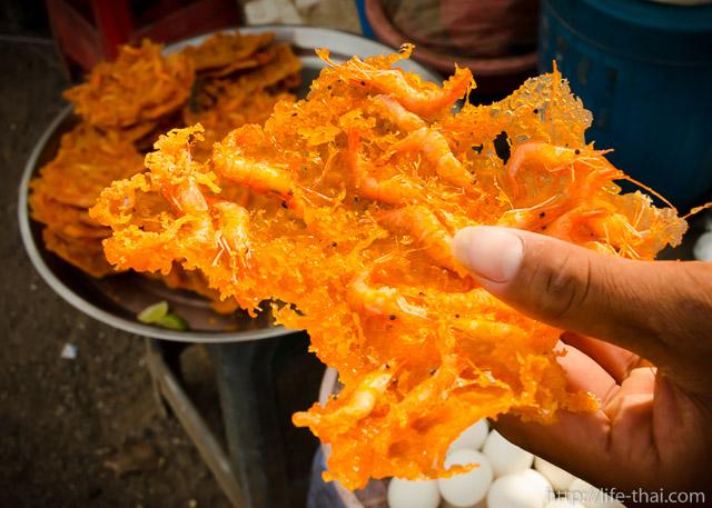 Еда, Камбоджа