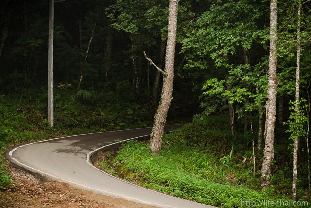 Дои Сутхеп, Чианг Май, Таиланд