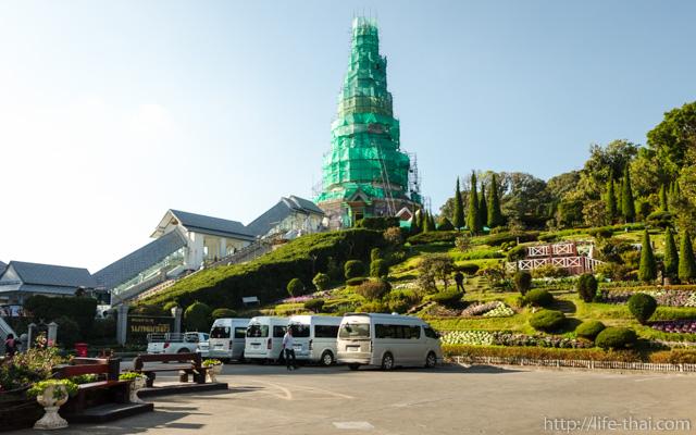 Doi Inthanon, Chiang Mai, Thailand
