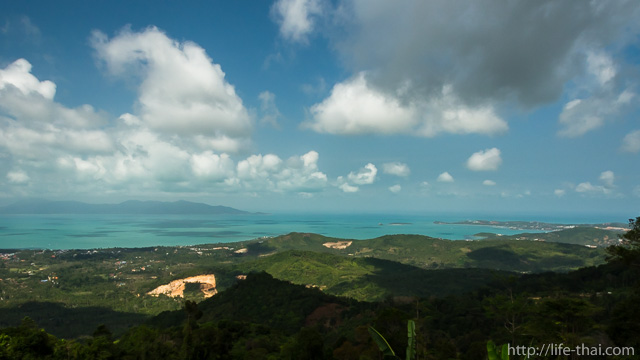 The View Top, Samui, Thailand
