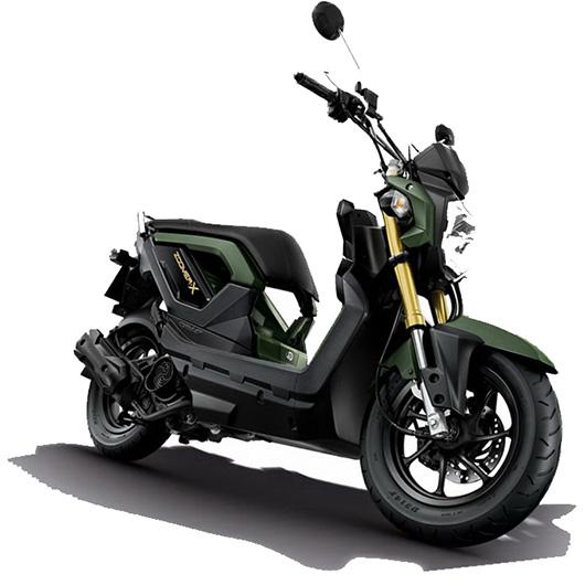 Honda-Zoomer-X-2013-2014-Thailand-006