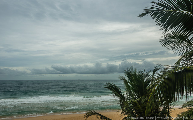 Habaraduwa, Sri Lanka