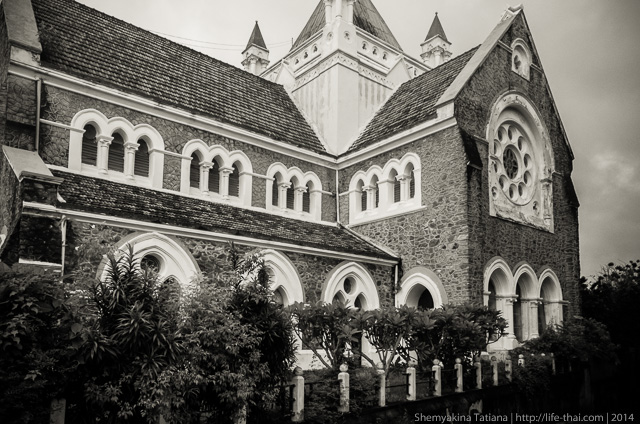 форт, Галле, Шри Ланка