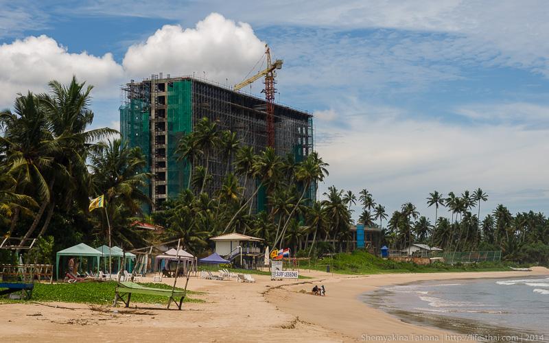 Велигама, Шри Ланка