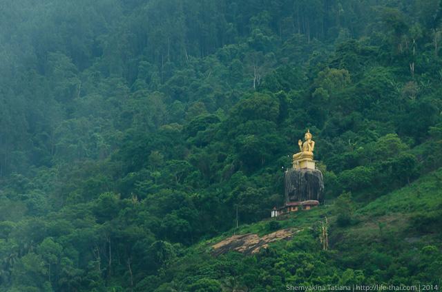 Будда, Шри Ланка