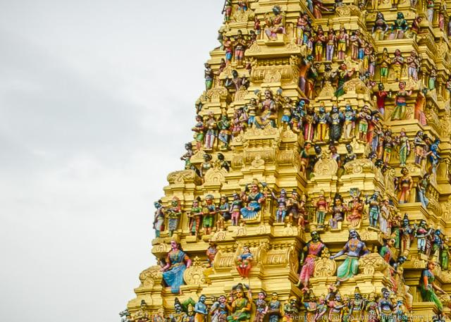 Хинду храм, Шри Ланка
