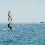 Как мы провели выходные в Керчи: винд-сёрфинг, заброшка и ностальгия по ED