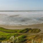 Панорама-озеро-Тобечикское