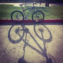 Велосипедв