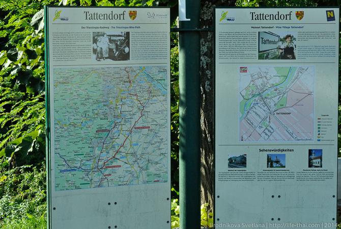 Таттендорф, Австрия