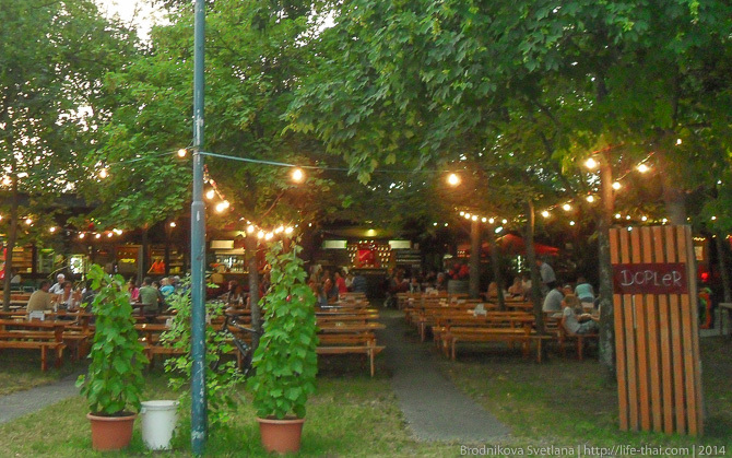 Хойриге, Австрия