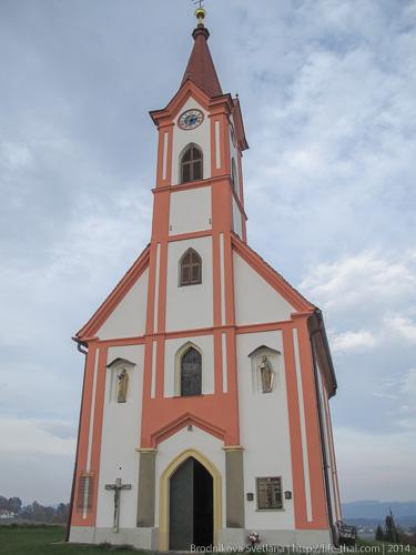 Часовня, Штирия, Австрия