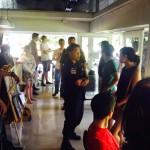 О том, как тайская полиция фарангов в Чианг Мае ловила