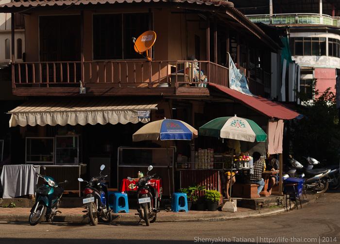 Вьентьян,Лаос