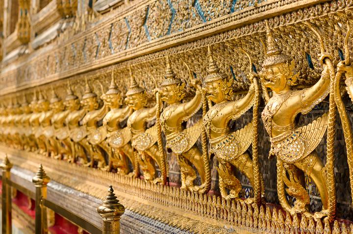 Ват Пра Кео, Бангкок