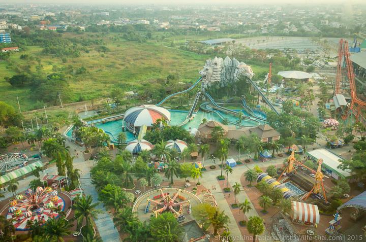 Siam Park City отзывы