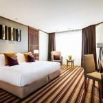 Где остановиться в Бангкоке: отели Бангкока рядом с аэропортом