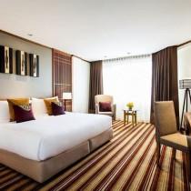 Amari Don Muang Airport Bangkok Hotel