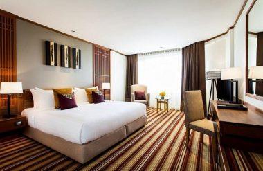 Amari Don Muang Airport - хороший отель около аэропорта Дон Мыанг