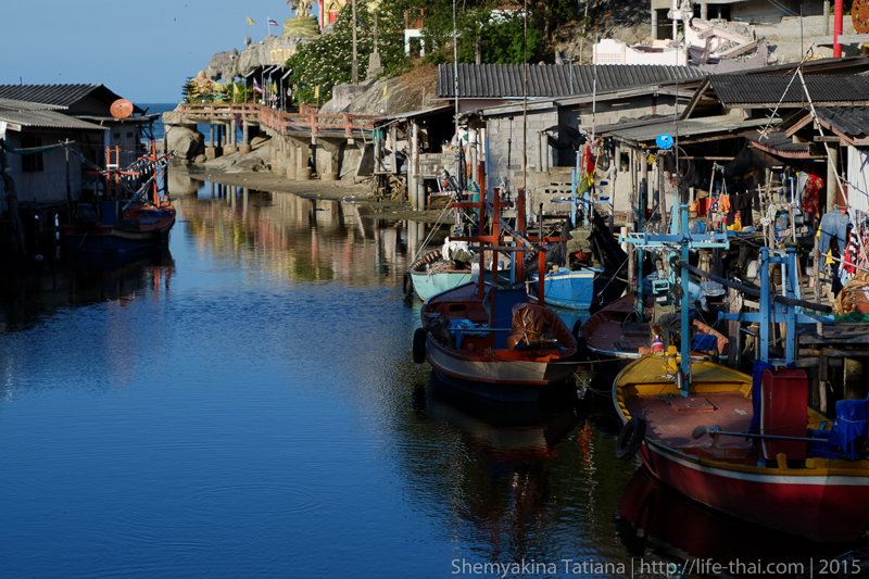 Лодки, фото на Супер Такумар 55